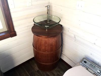 berryessa bathroom