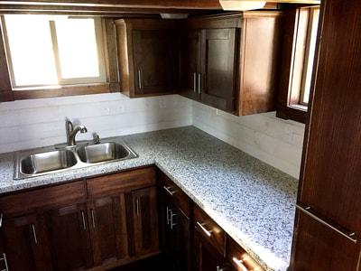 berryessa kitchen